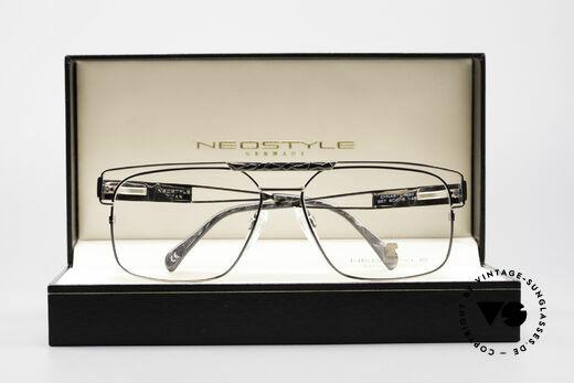 Neostyle Dynasty 430 80's Titanium Eyeglasses Men, the frame fits lenses of any kind (optical / sun), Made for Men
