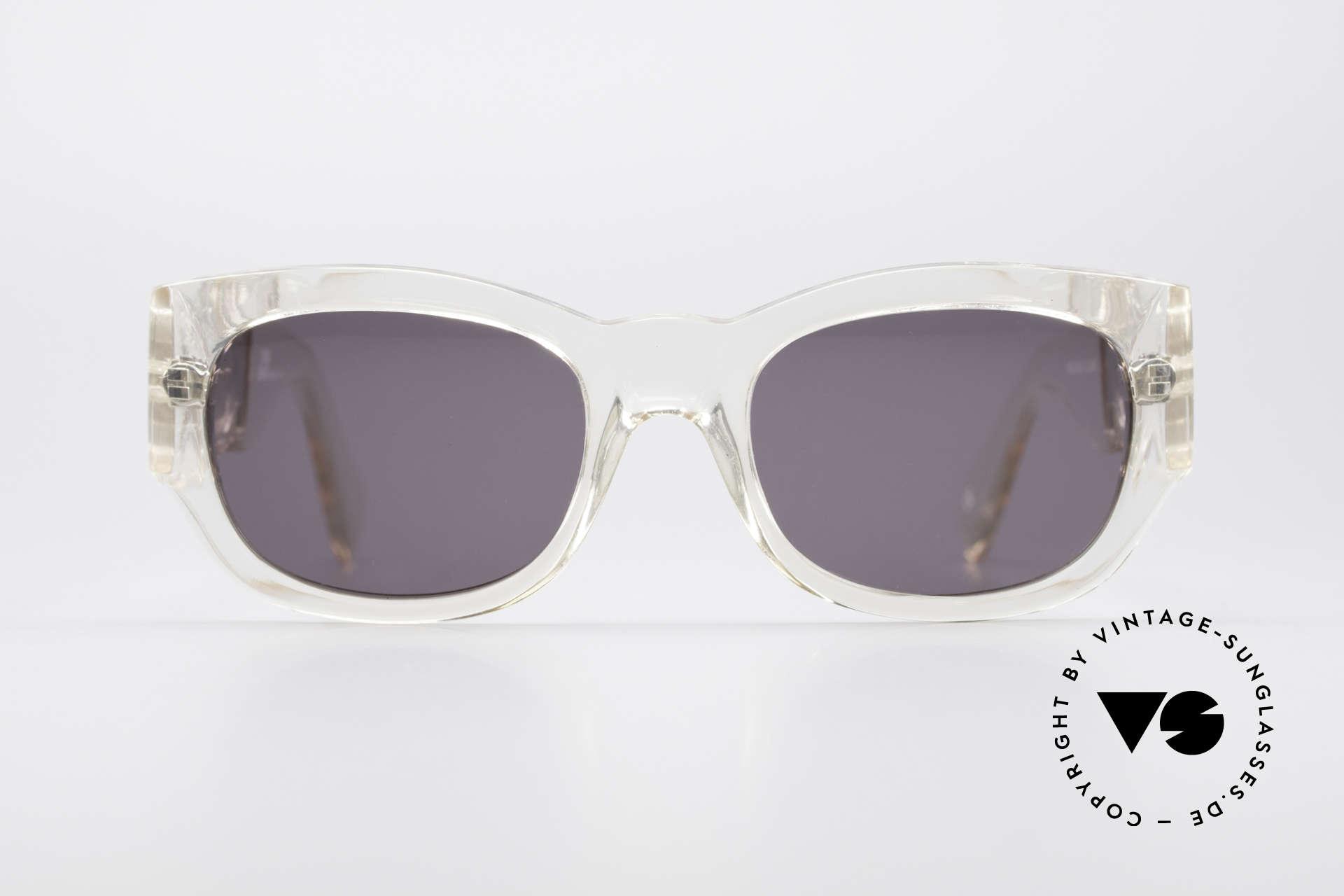 4325117b0ea Sunglasses Gianni Versace 413 Vintage Medusa Sunglasses