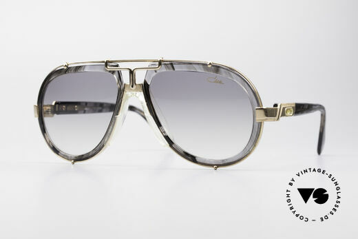 Cazal 642 West Germany 80's Original Details