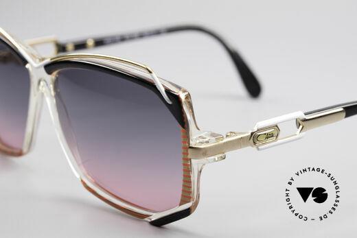 Cazal 188 Vintage Sunglasses Ladies