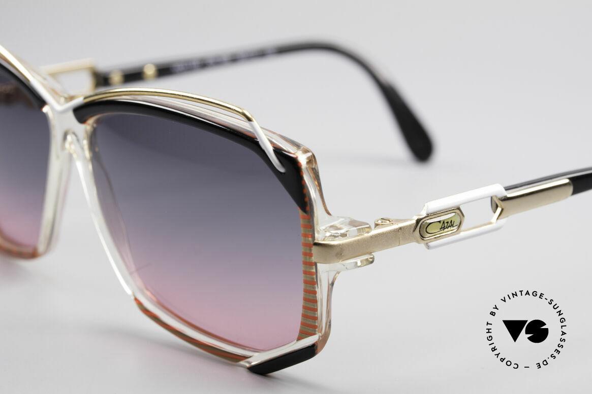 Cazal 188 Vintage Sunglasses Ladies, never worn (like all our rare CAZAL designer glasses), Made for Women