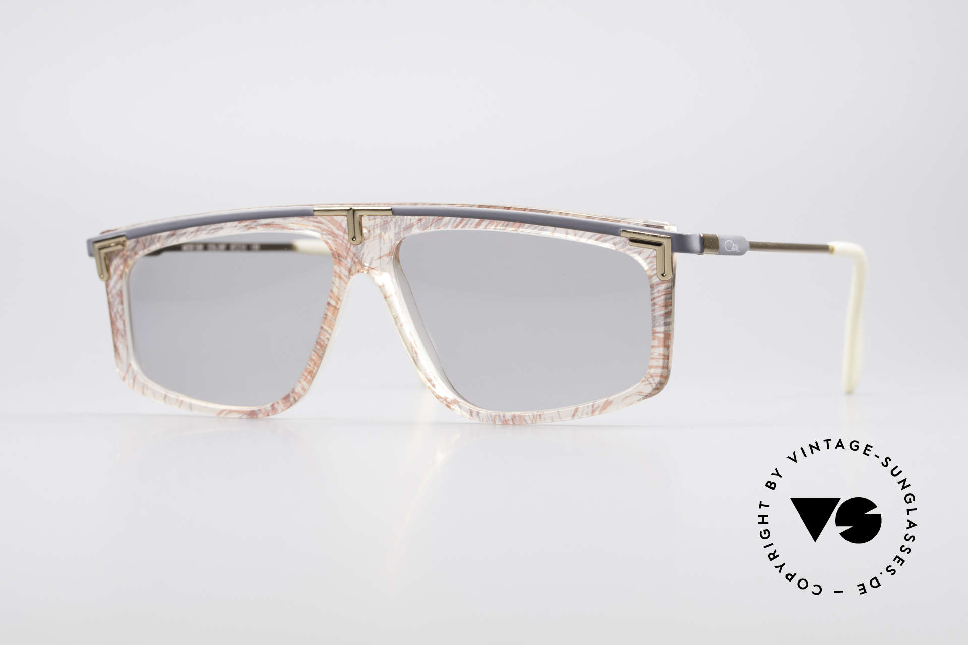 Cazal 190 Old School Hip Hop 1980's, legendary vintage Cazal sunglasses from the late 80's, Made for Men and Women
