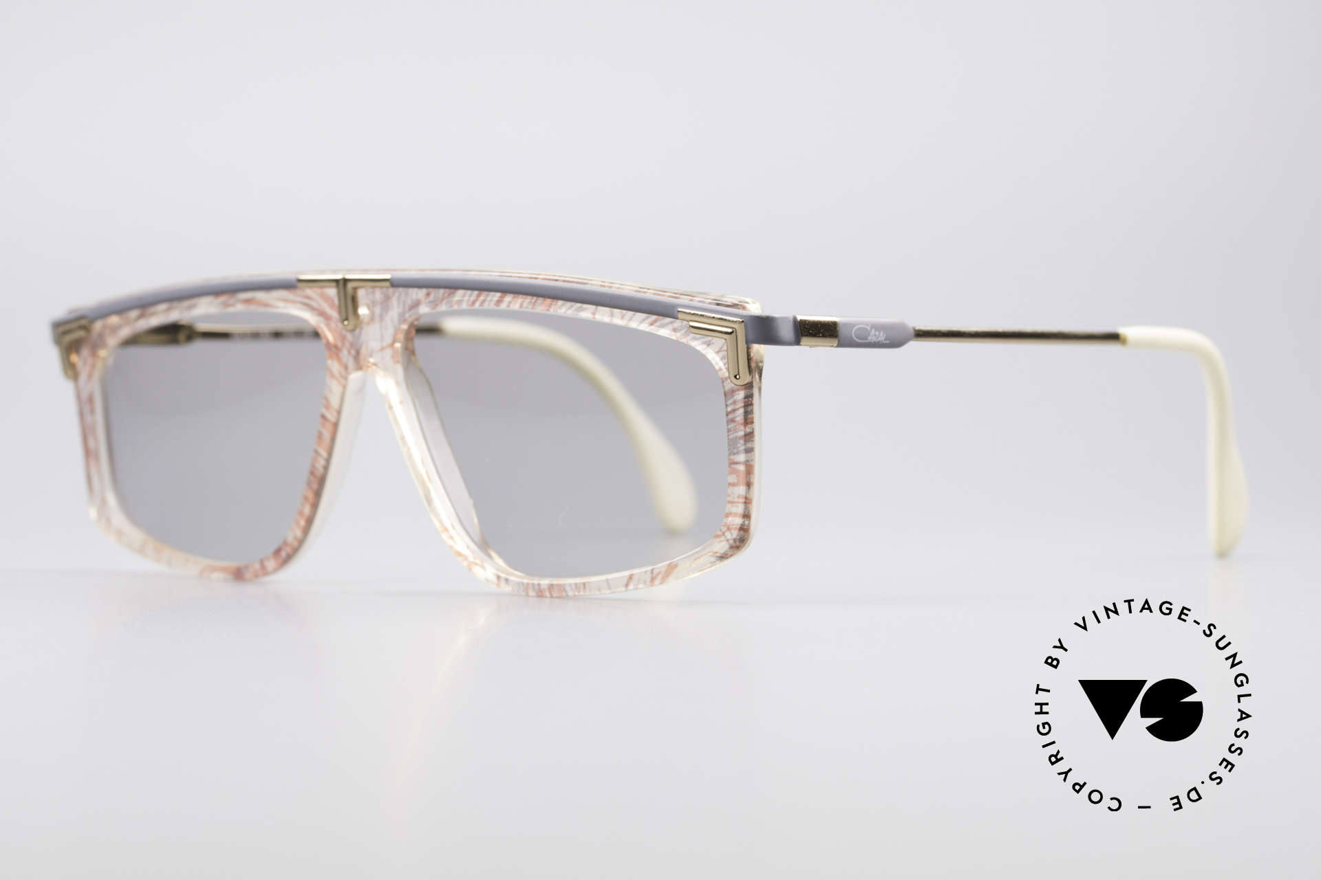 Cazal 190 Old School Hip Hop 1980's, truly vintage (WEST GERMANY) and NO RETRO shades, Made for Men and Women