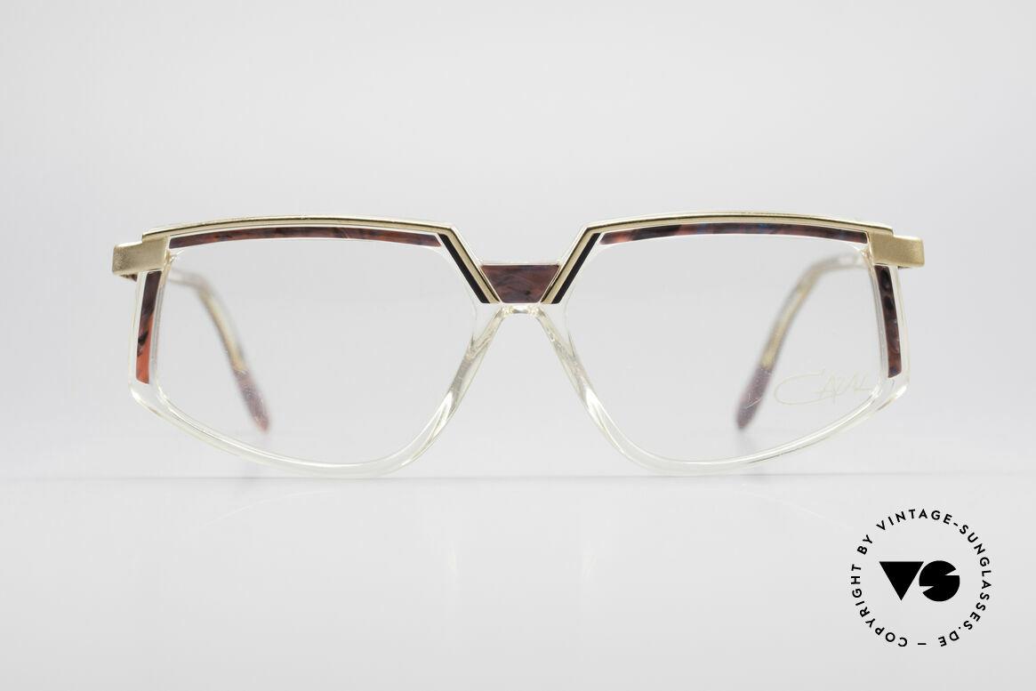 Cazal 337 Vintage Cazal No Retro Frame, vintage eyeglasses by famous CAri ZALloni; CAZAL, Made for Women