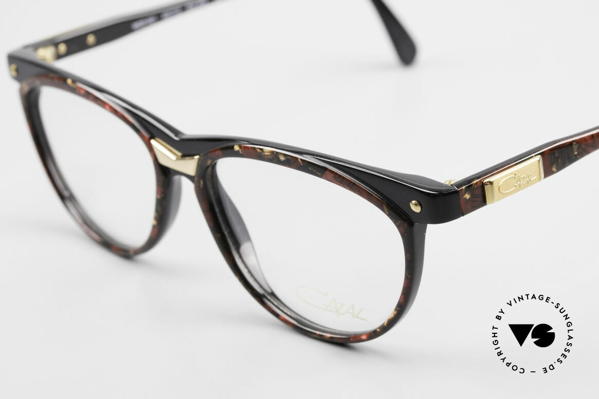 Cazal 331 True Vintage Designer Frame, never worn (like all our vintage Cazal glasses), Made for Men and Women