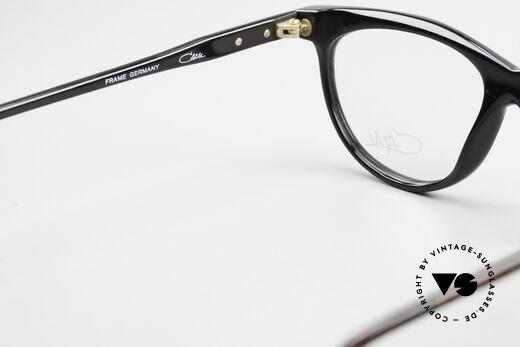 Cazal 331 True Vintage Designer Frame, orig. DEMO lenses can be replaced optionally, Made for Men and Women