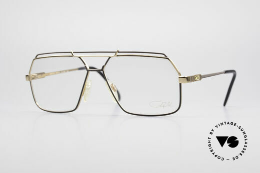 Cazal 734 80's West Germany Original Details
