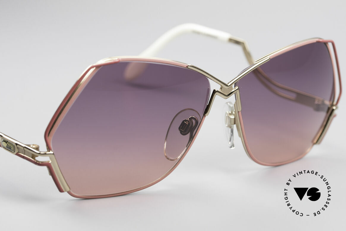 Cazal 226 Vintage Ladies Sunglasses