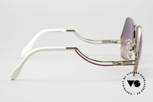Cazal 226 Vintage Ladies Sunglasses, NO RETRO SUNGLASSES, but a genuine old ORIGINAL!, Made for Women
