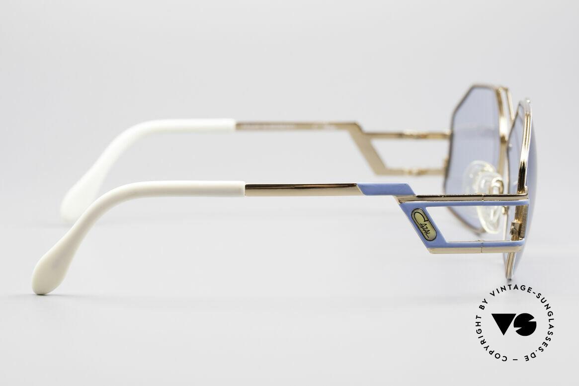 Cazal 234 80's Old School Sunglasses