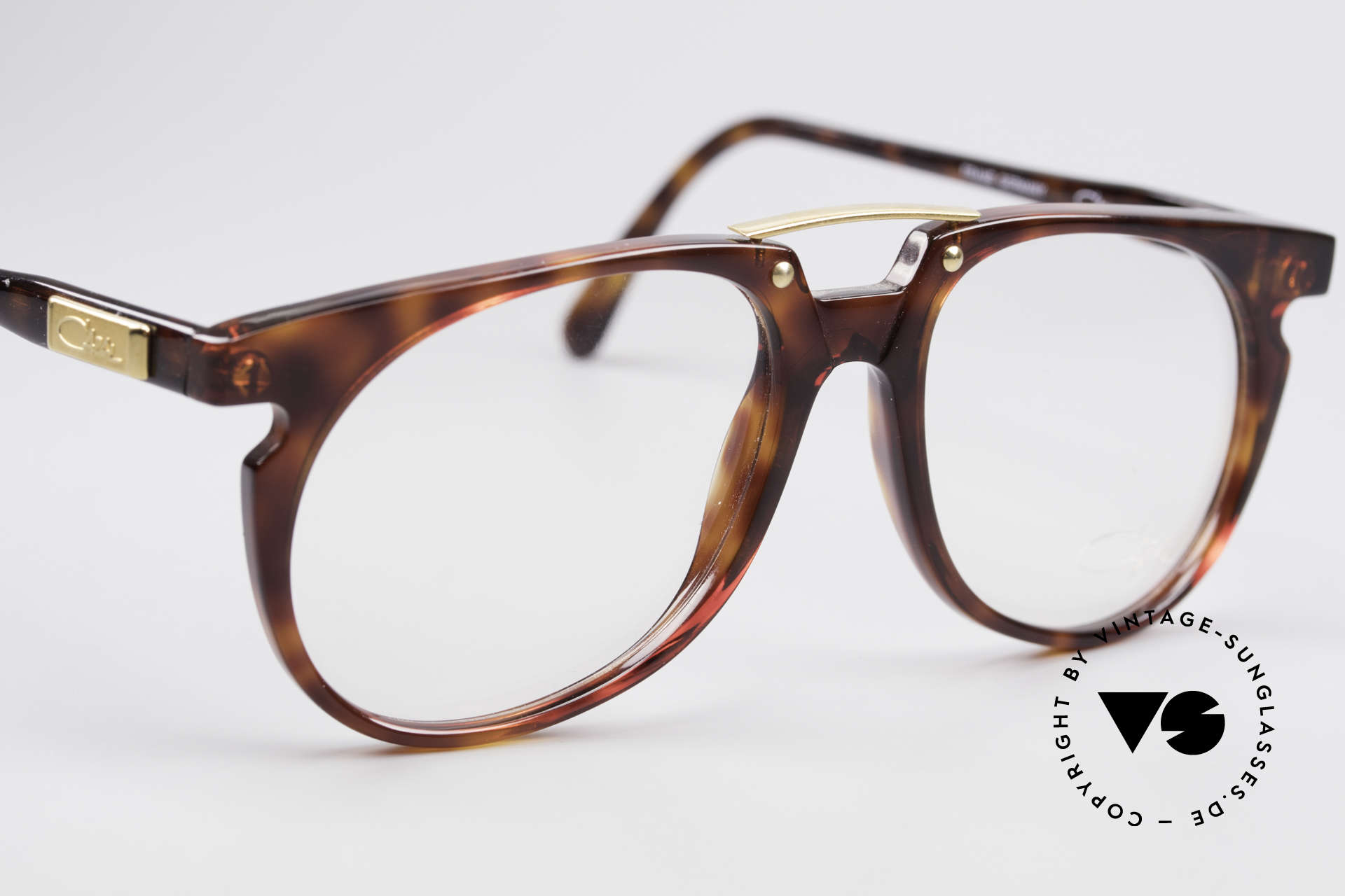 Cazal 645 Extraordinary Vintage Frame, NO RETRO EYEWEAR, but a 25 years old ORIGINAL, Made for Men