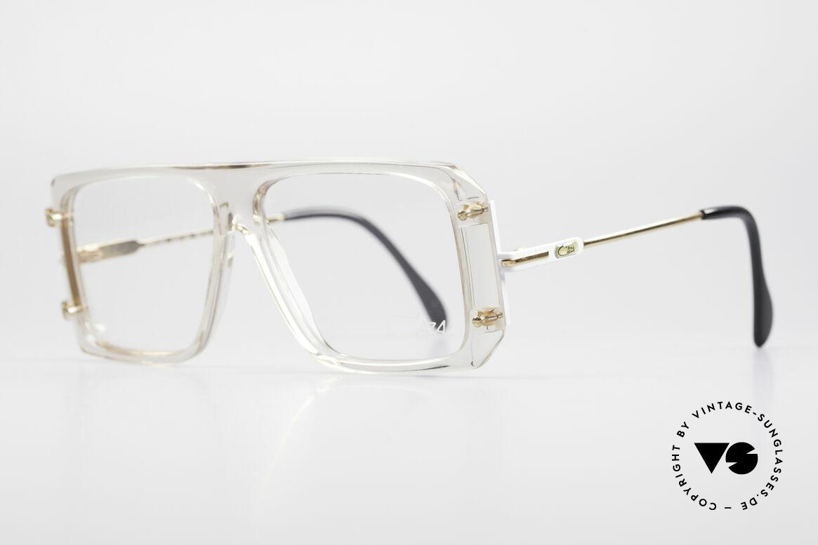 Cazal 633 Vintage Celebrity Eyeglasses