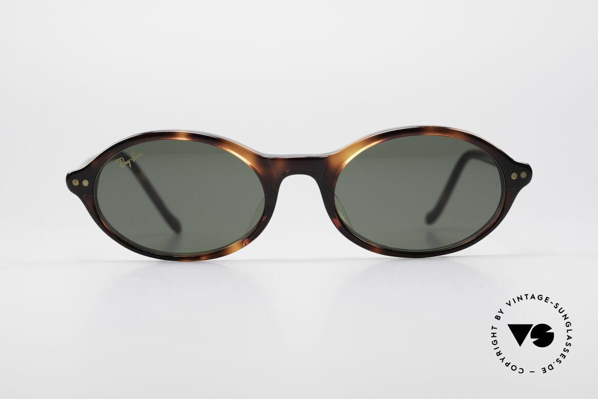 Sunglasses Ray Ban Gatsby Plastic Oval B&L Bausch Lomb USA