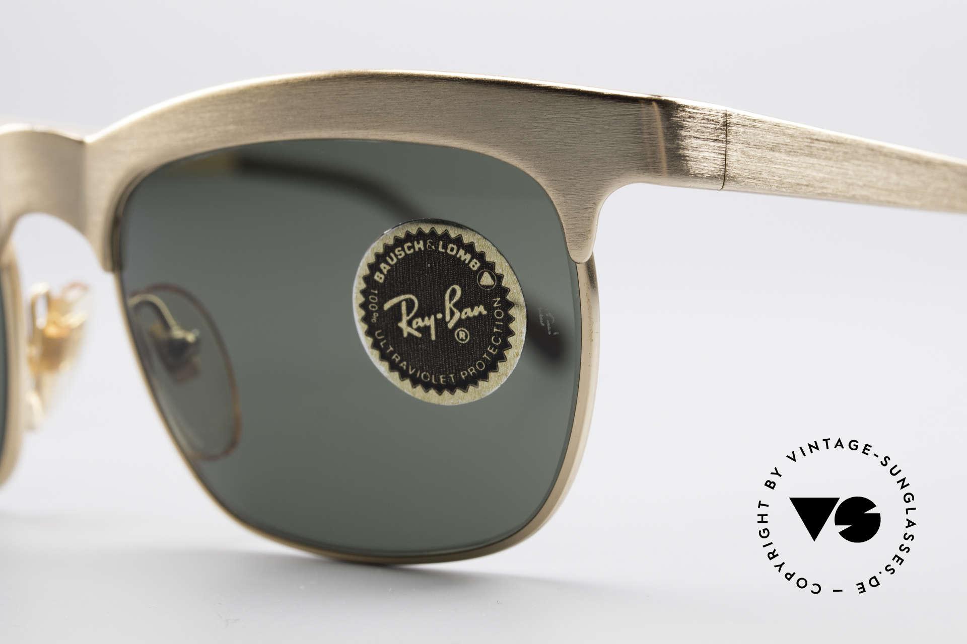 Ray Ban Nuevo 90's B&L Sunglasses W0755, genuine vintage original - NO retro sunglasses, Made for Men and Women