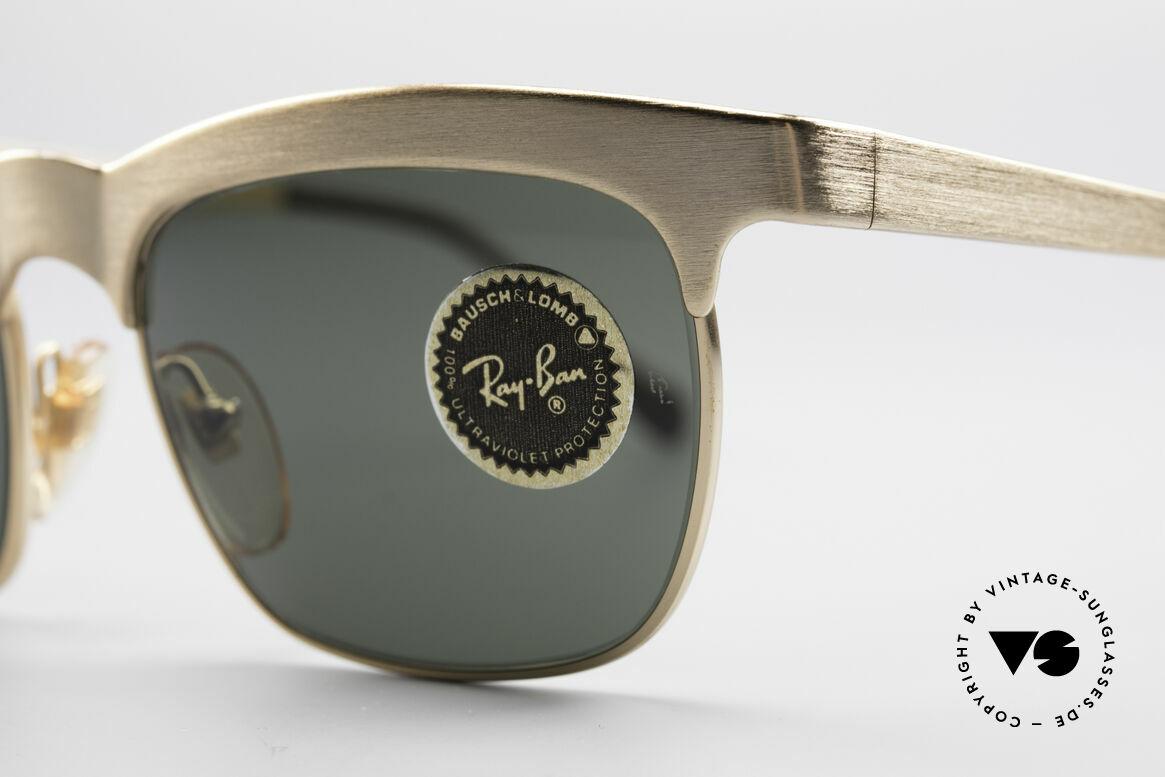 Ray Ban Nuevo 90's B&L Sunglasses W0755
