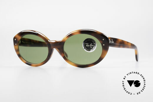 Ray Ban Bewitching Jackie O Ray Ban Sunglasses Details