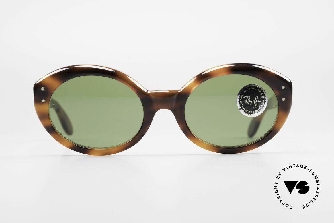 Ray Ban Bewitching Jackie O Ray Ban Sunglasses, just 'Bewitching' !!! ('Jackie O. style' by Ray-Ban), Made for Women