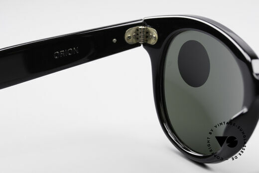 Ray Ban Orion Old Bausch&Lomb USA Frame, frame could be glazed with optical lenses, too, Made for Men and Women