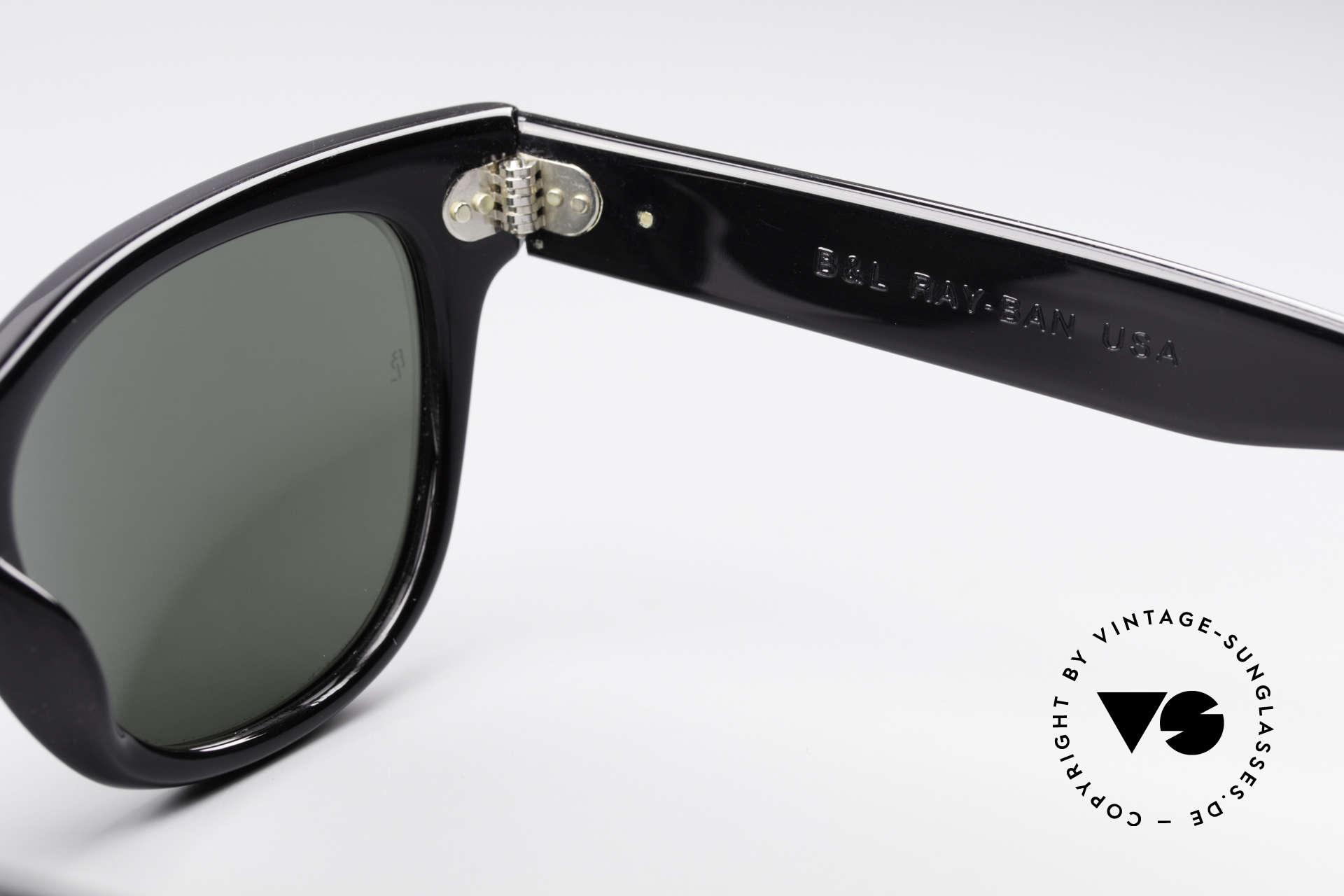 Ray Ban Laramie B&L Vintage Ladies Sunglasses, Size: large, Made for Women