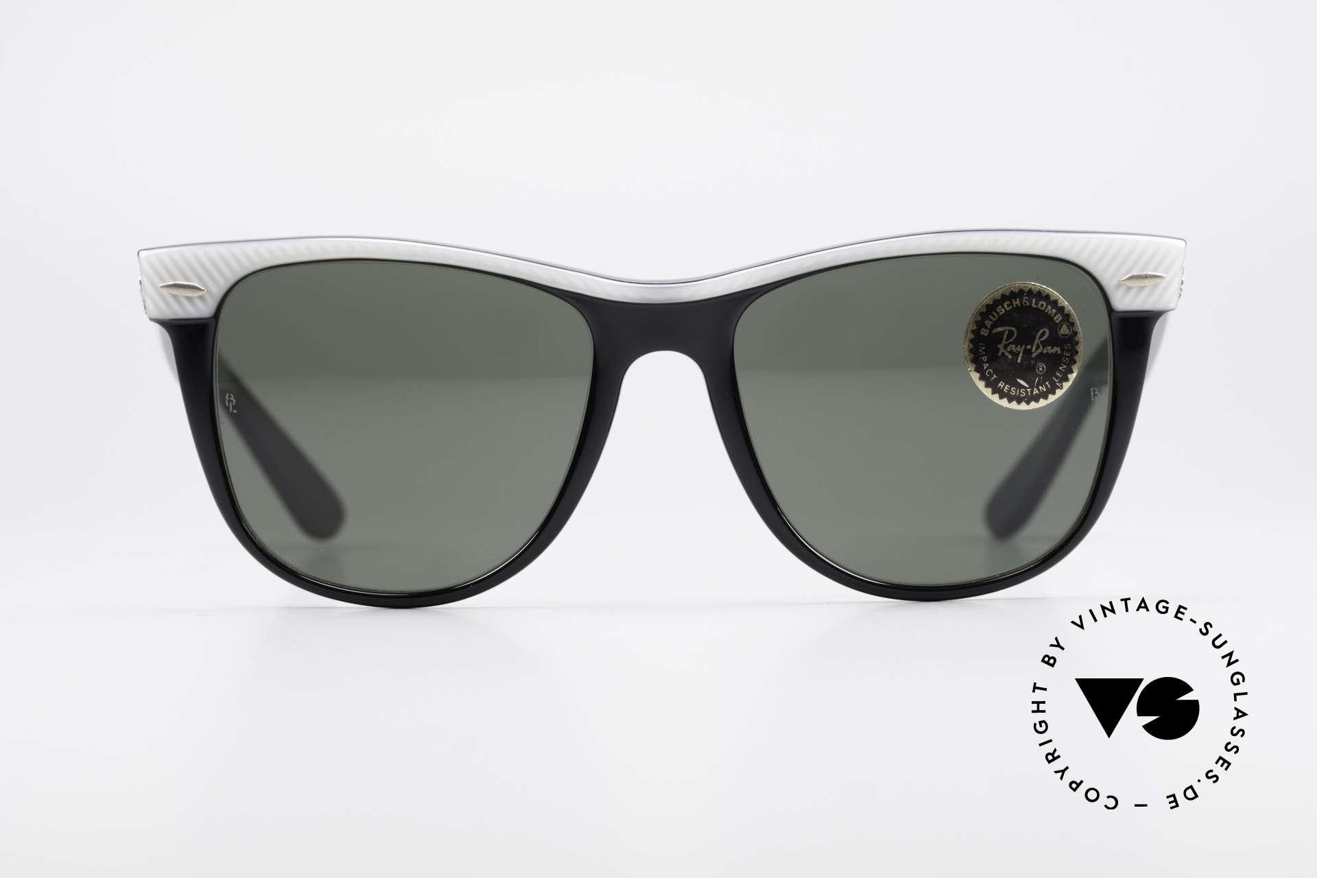 a7cafb877e Sunglasses Ray Ban Wayfarer II B L USA Original Wayfarer
