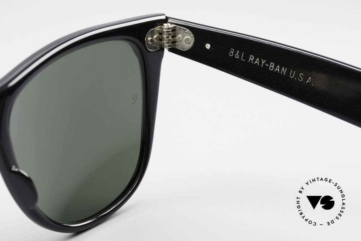 Ray Ban Wayfarer II B&L USA Original Wayfarer, Size: large, Made for Men and Women