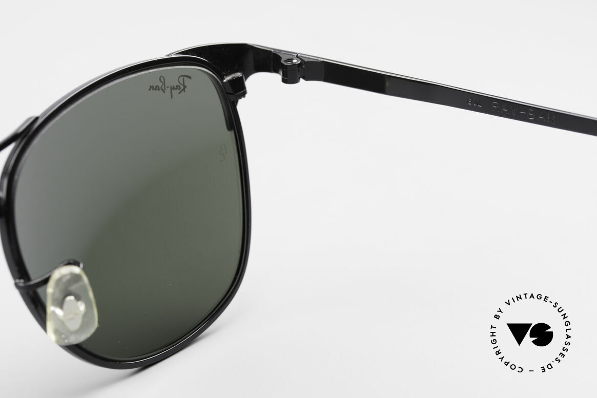 Ray Ban Signet Old USA B&L Ray-Ban Shades, unworn (like all our VINTAGE Ray Ban eyewear), Made for Men