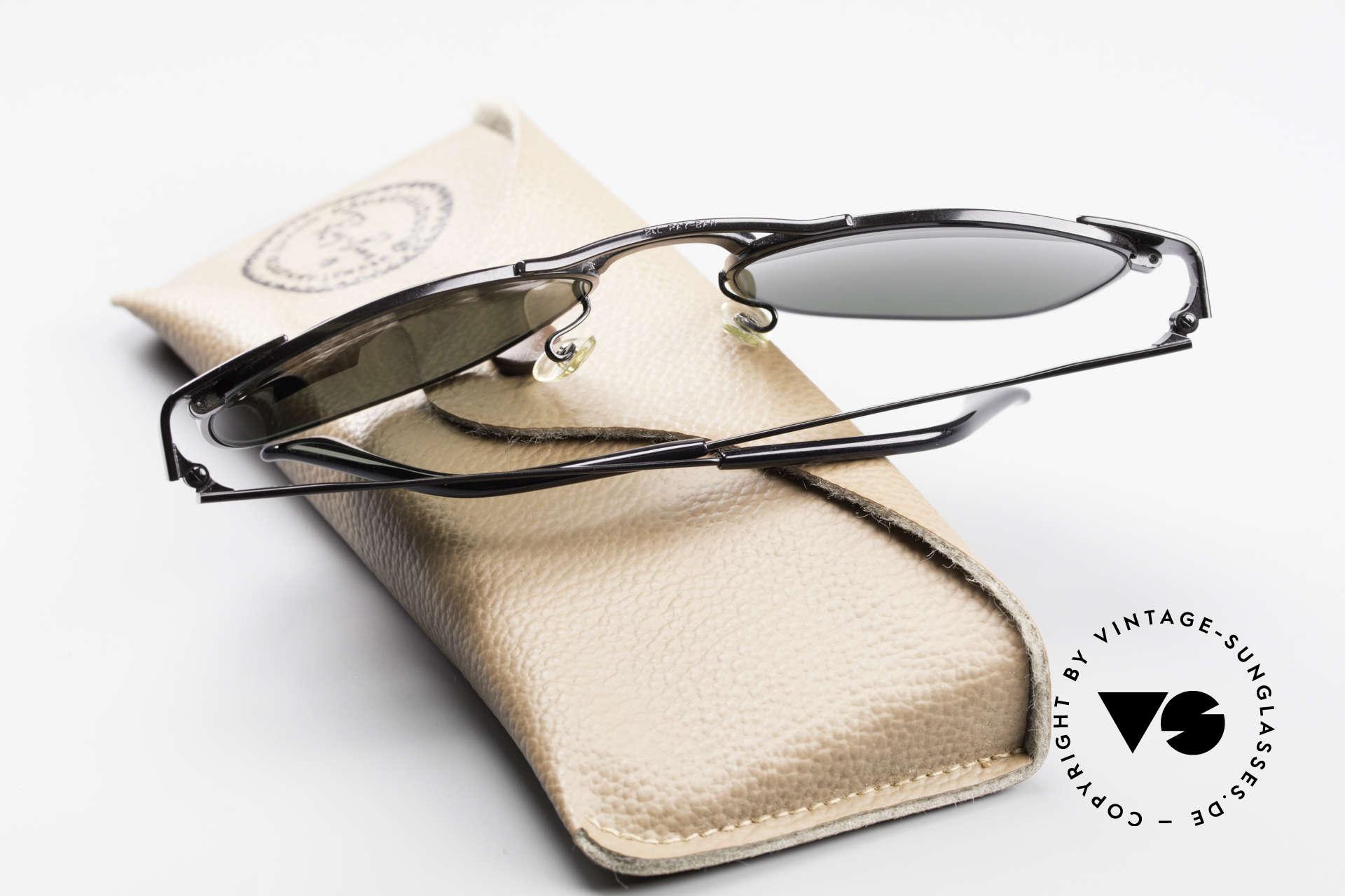 Ray Ban Signet Old USA B&L Ray-Ban Shades, NO RETRO shades, but a true vintage ORIGINAL, Made for Men