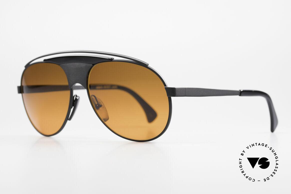 Alain Mikli 634 / 0023 Lenny Kravitz Sunglasses