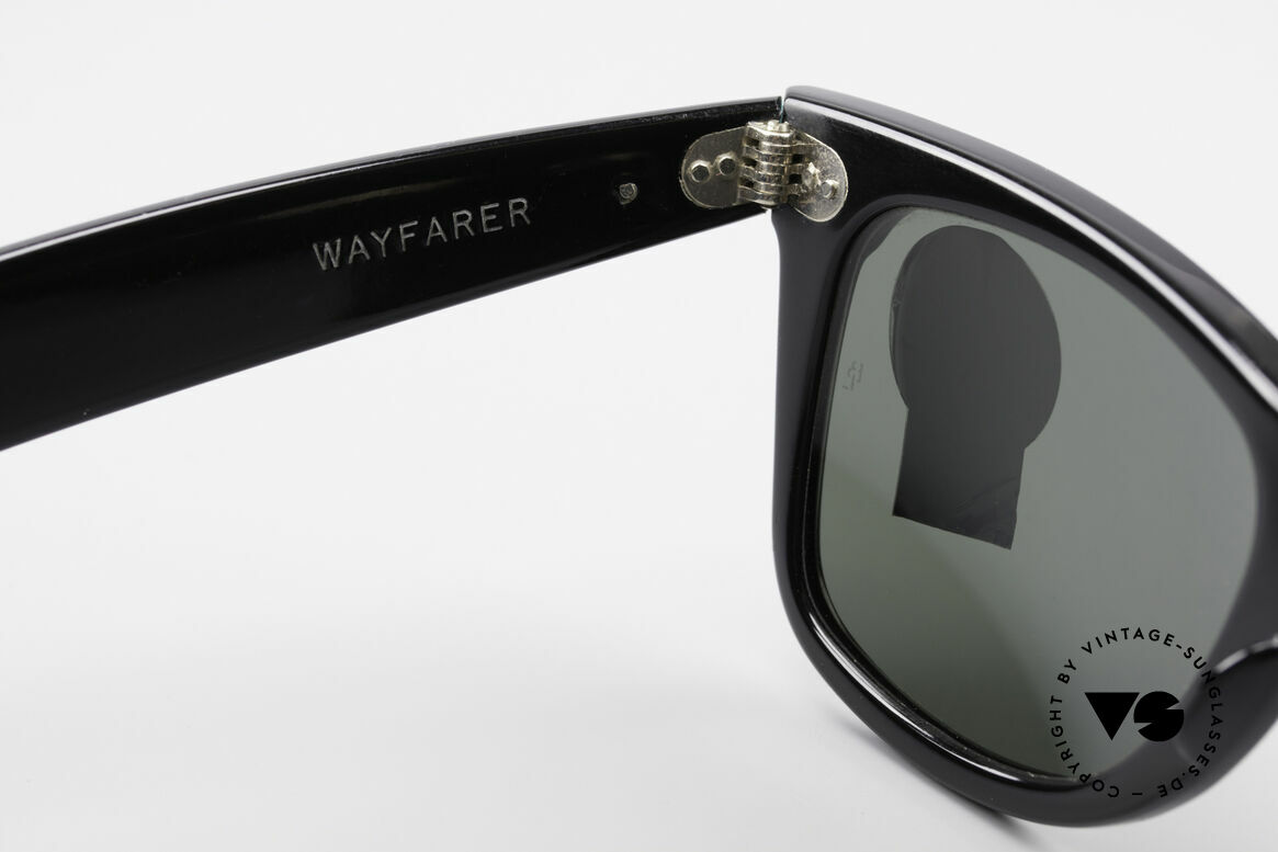 Ray Ban Wayfarer I Original Mosaic Wayfarer USA