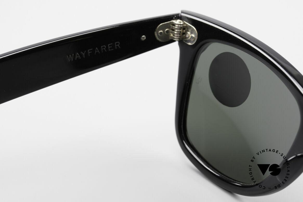 Ray Ban Wayfarer I Original Mosaic Wayfarer B&L