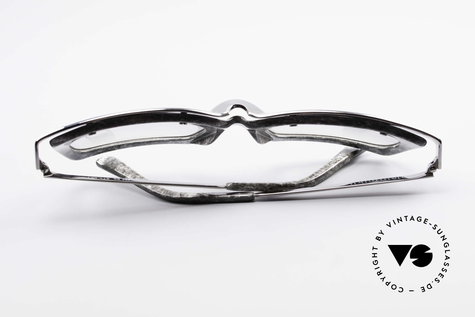 Alain Mikli 611 / 021 Spectacular 80's Sunglasses, Size: extra large, Made for Men and Women