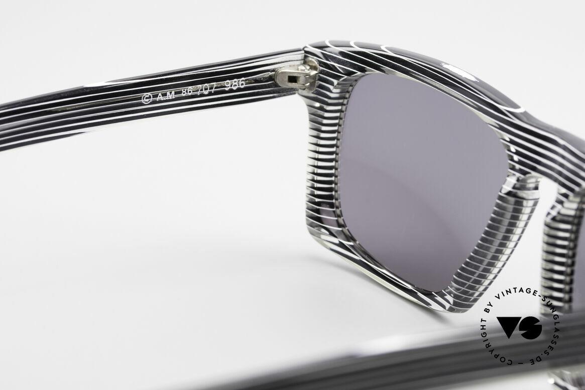 Alain Mikli 707 / 986 Unique Designer Sunglasses, Size: medium, Made for Men and Women