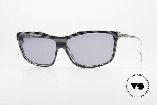 a9939e9254 Alain Mikli 701   986 Rare 80s Designer Sunglasses Details