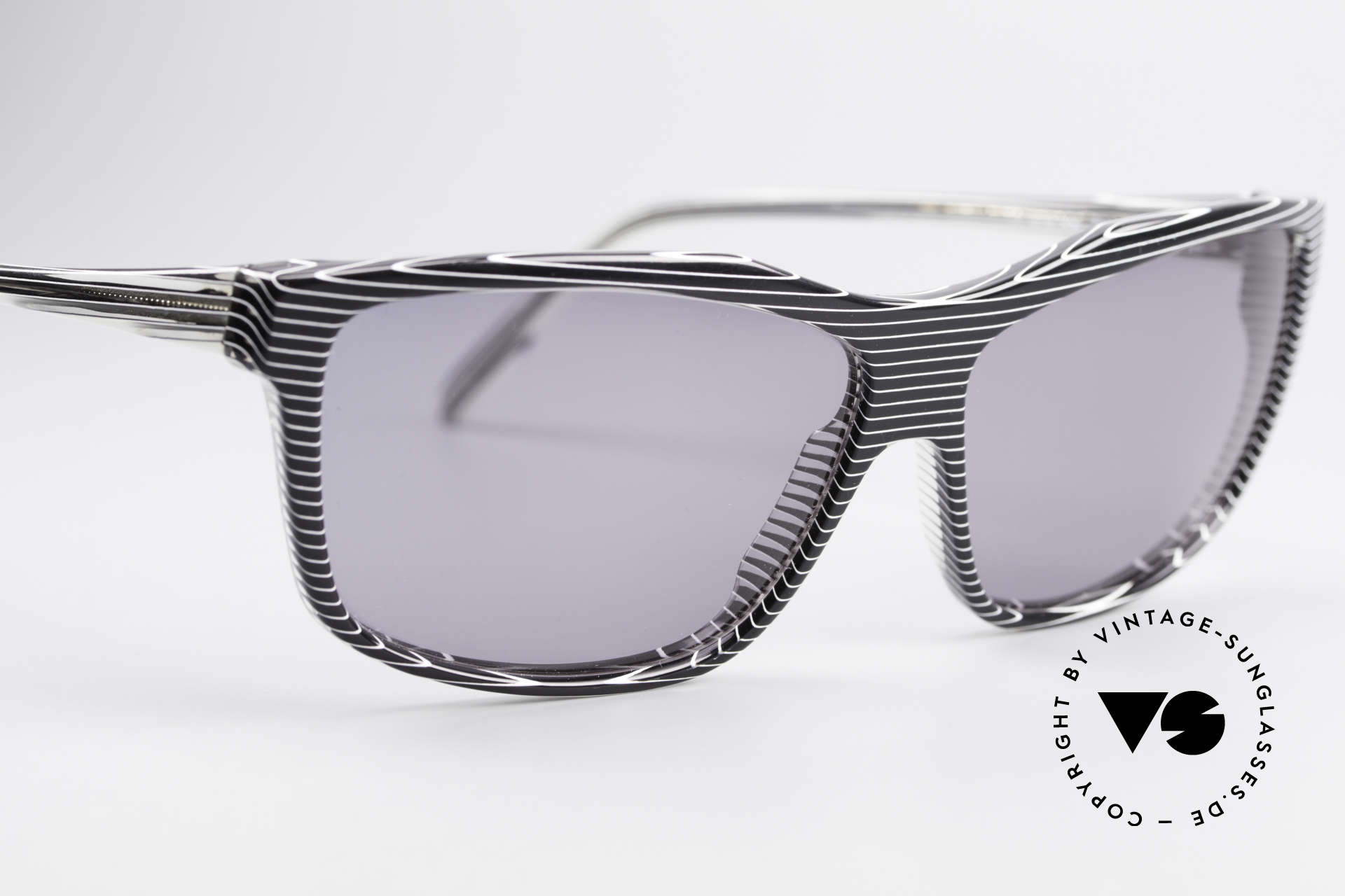 Alain Mikli 701 / 986 Rare 80s Designer Sunglasses, NO retro specs, but a precious 30 years old ORIGINAL, Made for Women