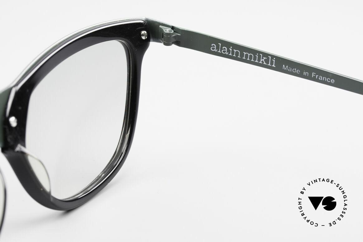 Alain Mikli 624 / 836 Hologram Effect Sunglasses