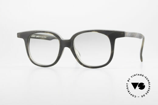 Alain Mikli 919 / 450 Square Panto Sunglasses Details