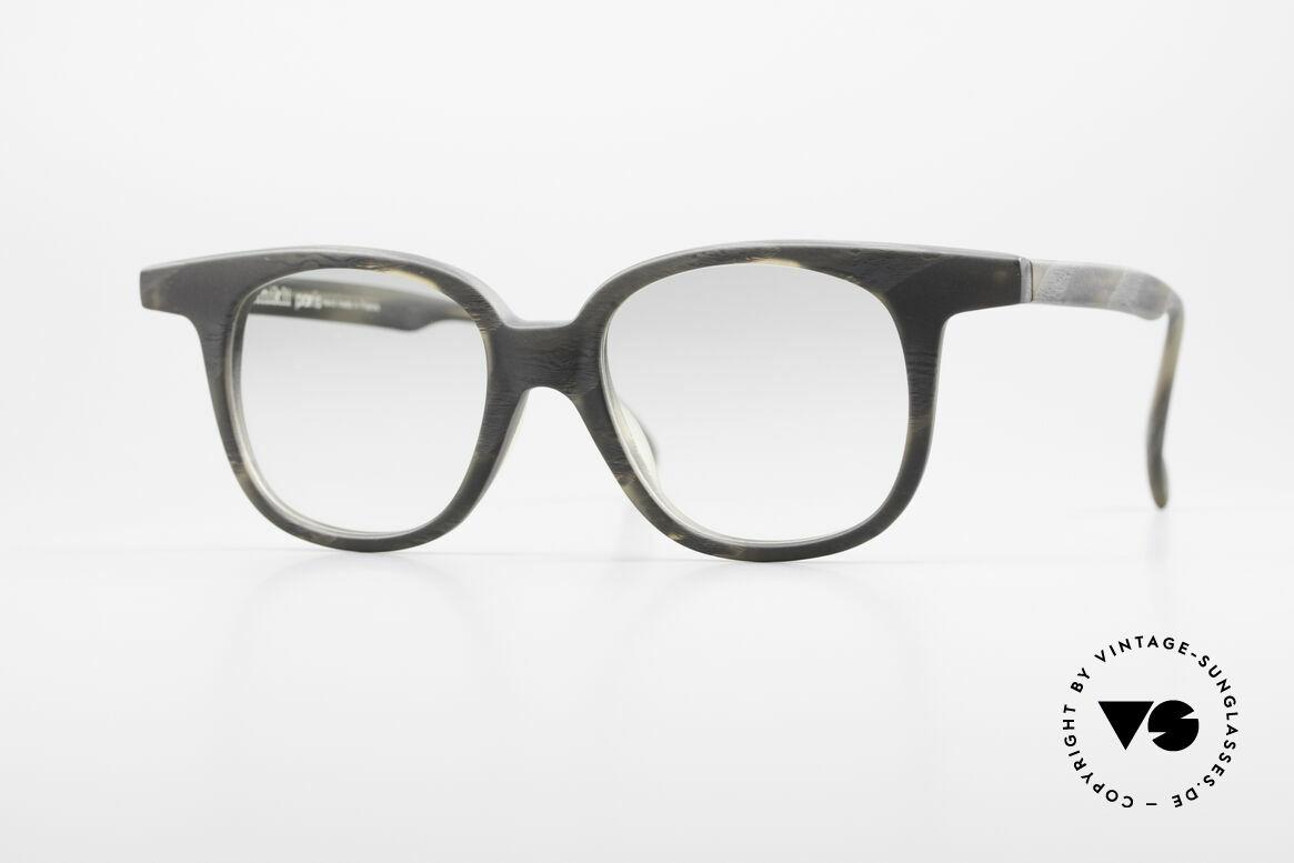Alain Mikli 919 / 450 Square Panto Sunglasses, rare vintage designer sunglasses by Alain Mikli, Made for Men and Women