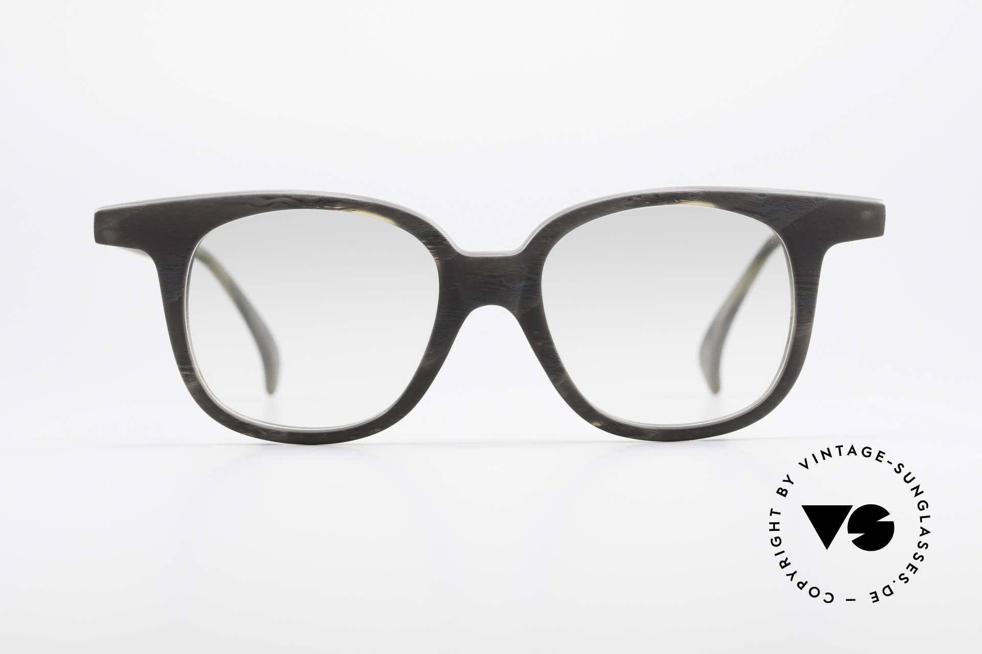 Alain Mikli 919 / 450 Square Panto Sunglasses, extraordinary 'square panto' design, UNIQUE!, Made for Men and Women