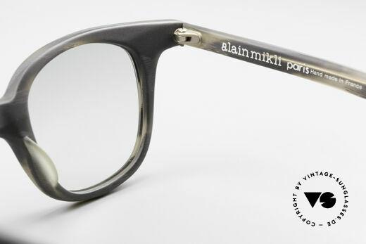 Alain Mikli 919 / 450 Square Panto Sunglasses