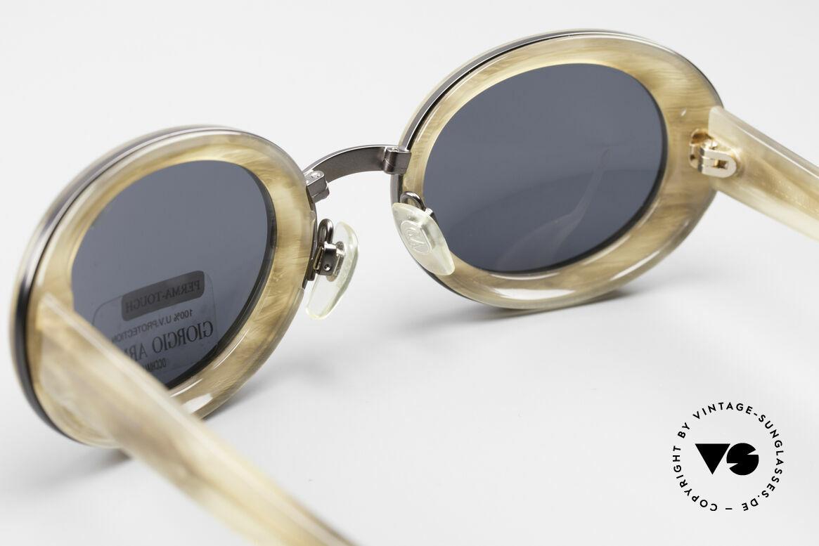 Giorgio Armani 945 90's Designer Shades Ladies
