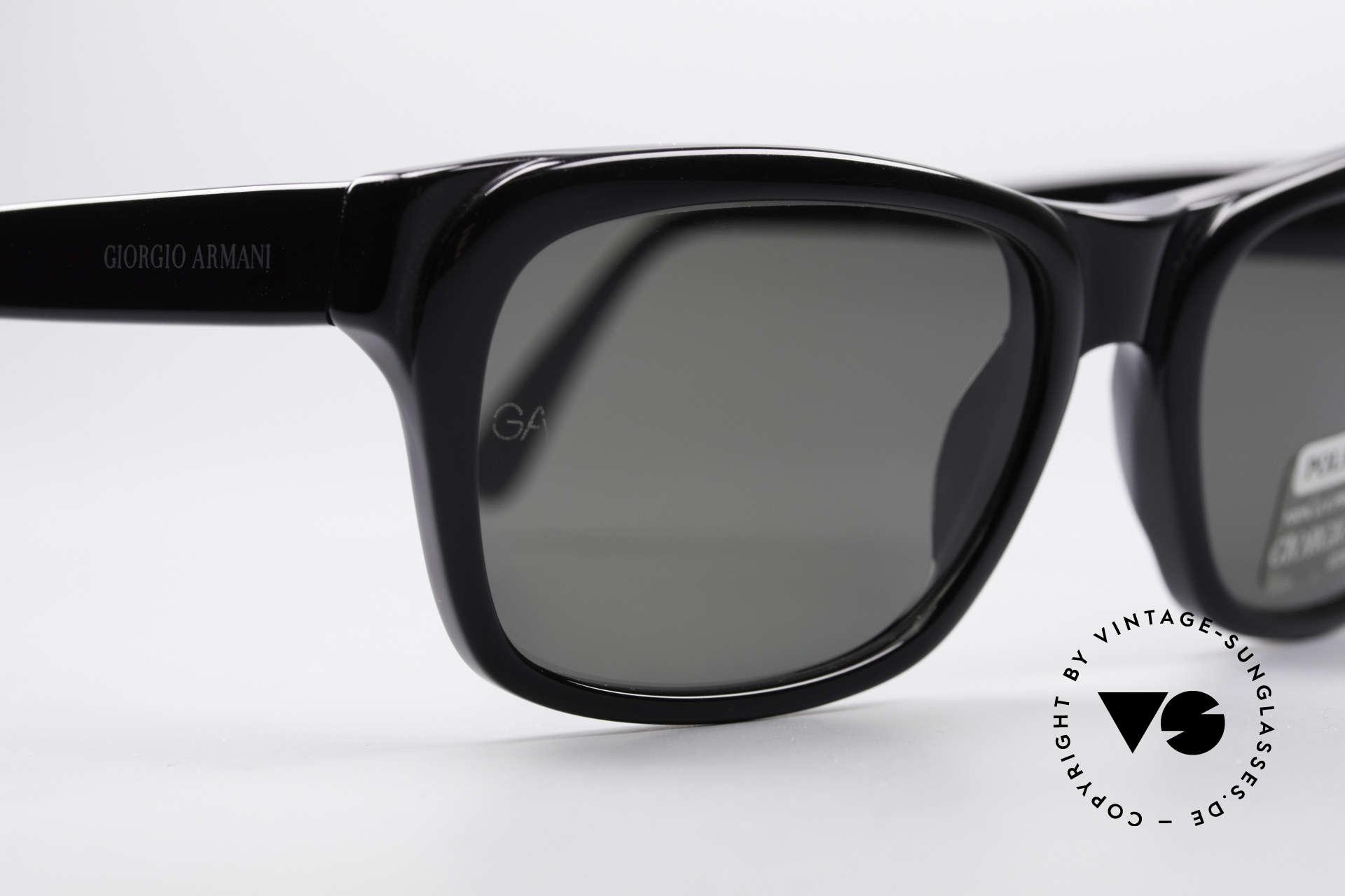94131d63cabe Sunglasses Giorgio Armani 846 90 s Designer Shades Polarized ...