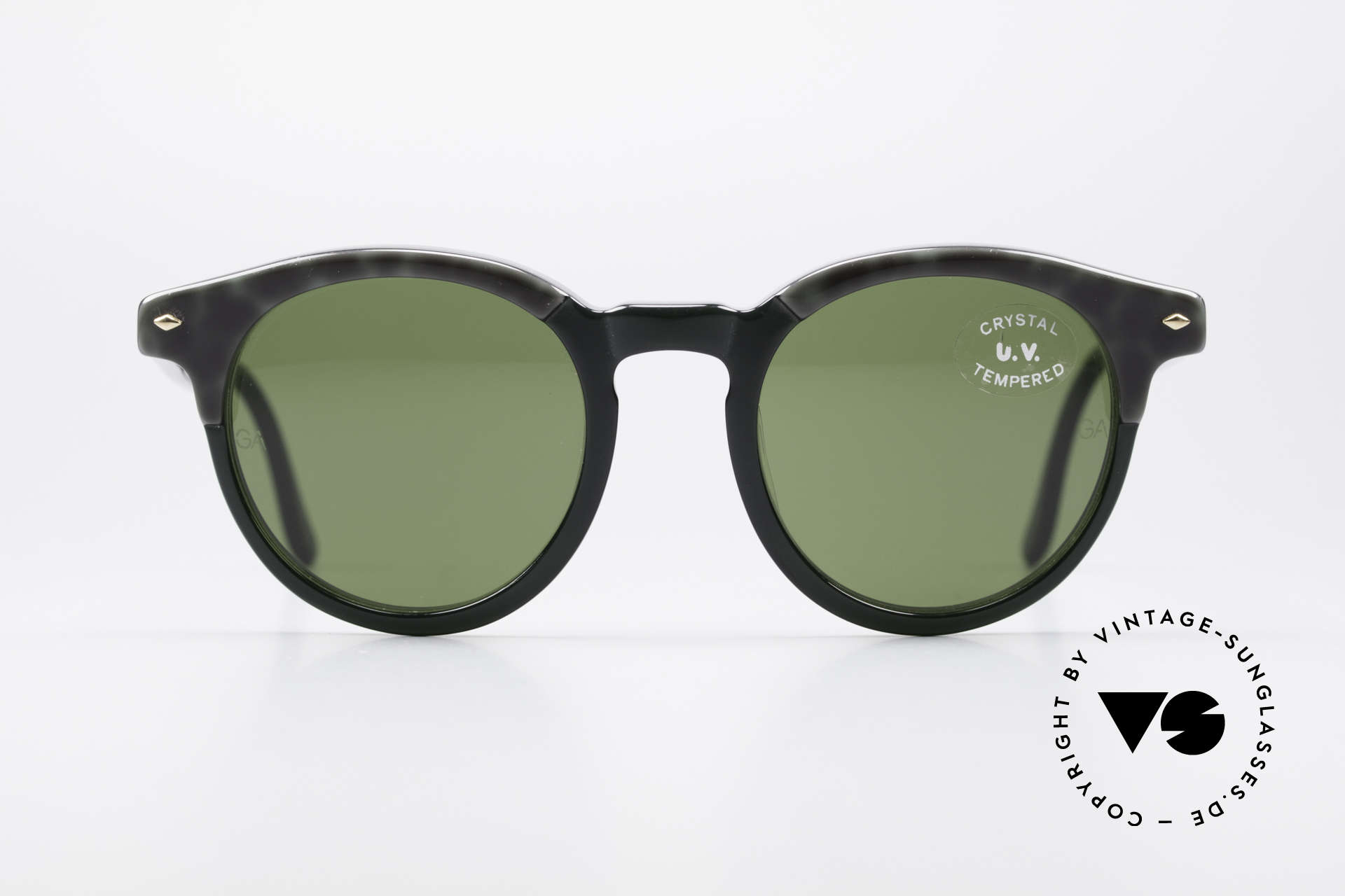 Giorgio Armani 901 Johnny Depp Sunglasses, a true vintage 'sunglass classic' in coloring and design, Made for Men