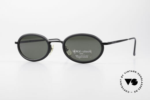 b1de4657c Giorgio Armani, glasses and sunglasses | Vintage Sunglasses