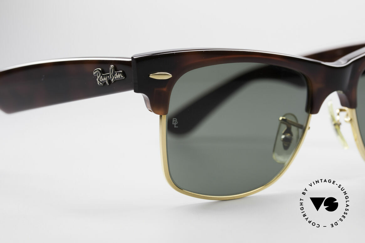 Ray Ban Wayfarer Max B&L USA Original Sunglasses