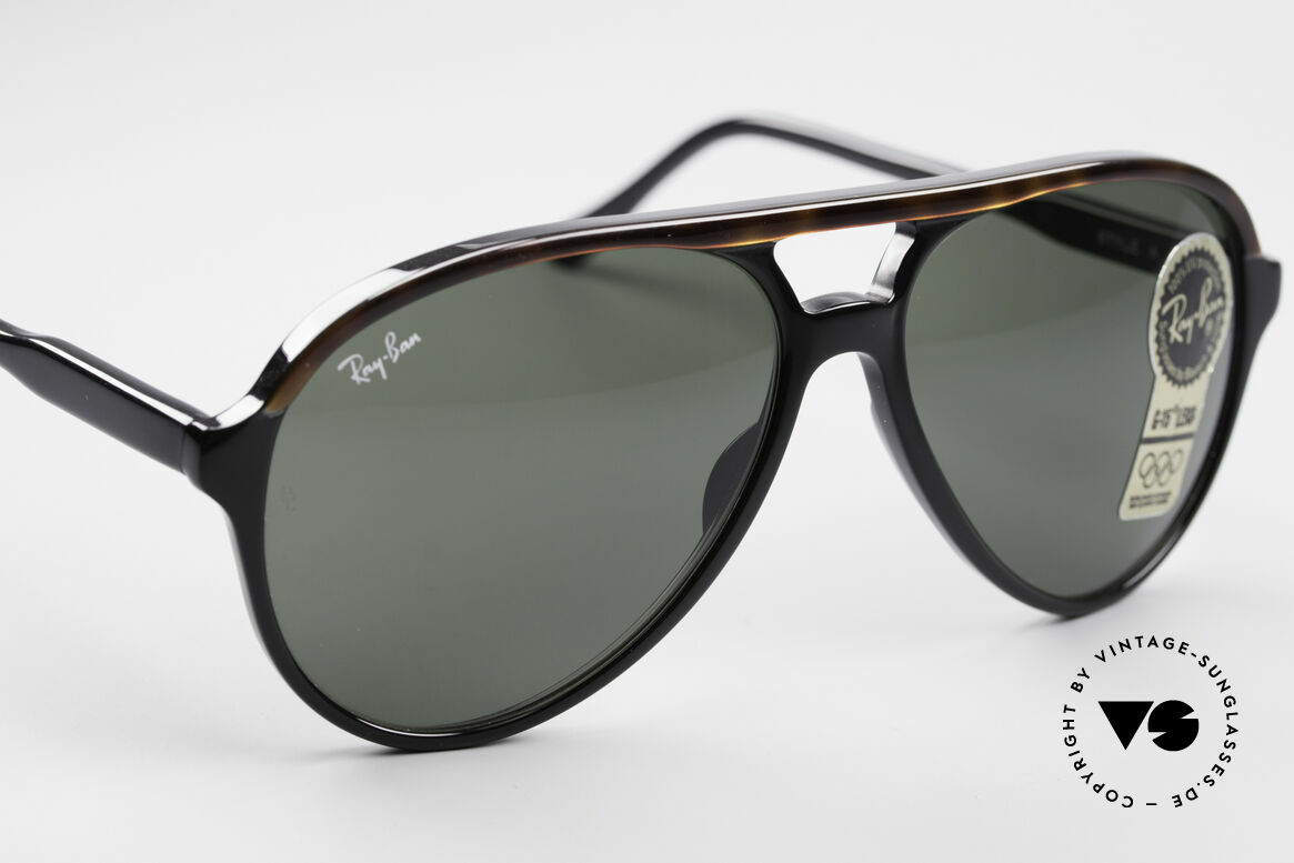 Ray Ban Traditionals Style A Old Aviator Sunglasses USA