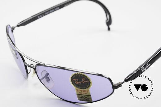 Ray Ban Sport Series 3 ACE Chromax B&L Sun Lenses
