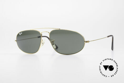 Ray Ban Fashion Metal 5 Extraordinary Aviator Shades Details