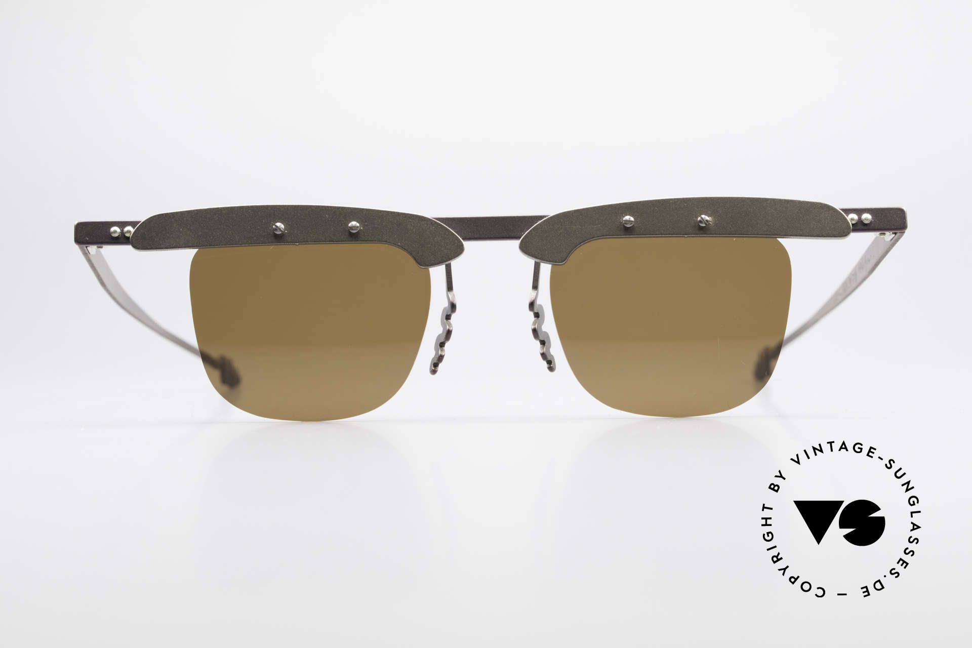 2c98759548b Sunglasses Theo Belgium Fritz 2 E4 Avantgarde Sunglasses