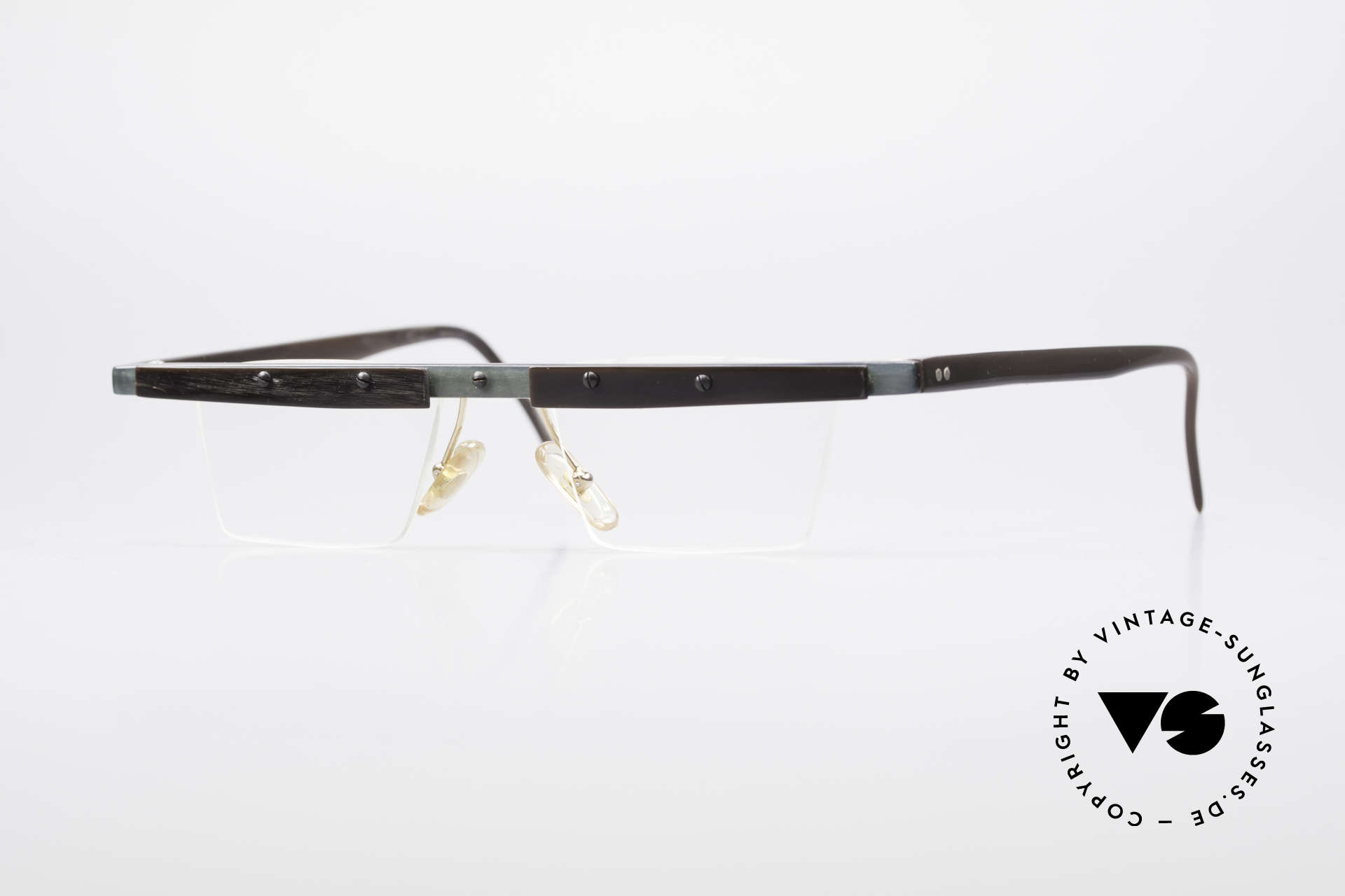 Theo Belgium Lambeta 80's Buffalo Horn Eyeglasses, Theo Belgium: the most self-willed brand in the world, Made for Men