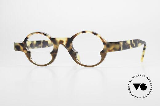 Theo Belgium Bifo Bifocals with separate lenses Details